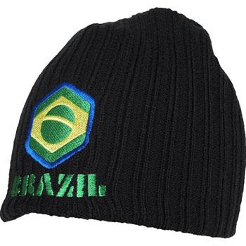 Bad Boy Brazil Beanie 71cf8406691