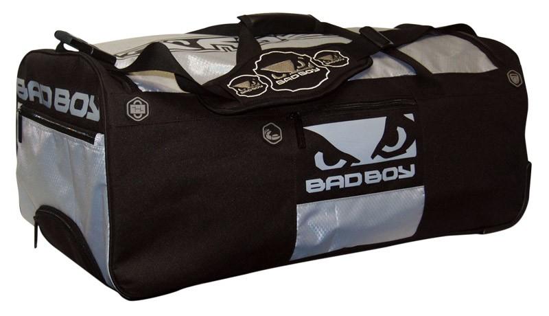 0783375067 Bad Boy Wheeled Champion Bag