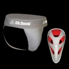 McDavid Performance HexMesh Supporter (3300)