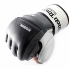 Punchtown TRX Training Gloves Black