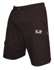 Bad Boy Cotton Shorts Black Old Model