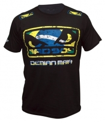 Bad Boy UFC Damian Maia Walk in T-shirt