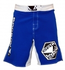 Bad Boy Legacy Shorts Blue