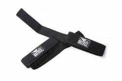Bad Boy Lifting Straps