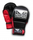 Bad Boy MMA Pro Style Safety Gloves