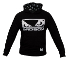 Bad Boy Pro Series II Hoodie Black