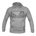 Bad Boy Pro Series II Hoodie Grey