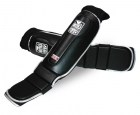 Bad Boy Pro Series Pro Gel Shin Guards