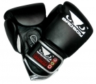 Bad Boy Pro Series Training Gloves Black
