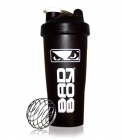 Bad Boy Shaker Bottle 600 ml