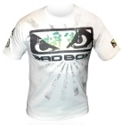 Bad Boy UFC 128 Shogun Walk in T-shirt White
