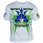 Bad Boy UFC 134 Shogun Walk in T-shirt White