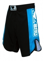 Bad Boy Strike Shorts Blue/Black