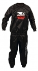 Bad Boy Sweat Suit Black
