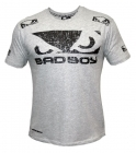 Bad Boy Walk in T-shirt Grey