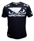 Bad Boy Walk in T-shirt Navy