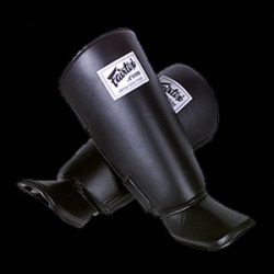 Fairtex Shin Guards (SP1)