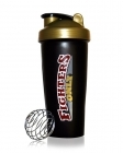 Fighters Only Shaker Bottle 600 ml