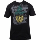 Form Athletics Joe Benavidez UFC 128 Walkout T-shirt Black
