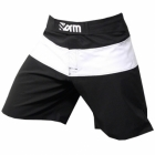 Form Athletics Thumping Fight Shorts Black