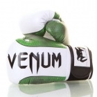 "Venum ""Green Viper"" Boxing Gloves - Skintex leather"