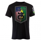 Jaco Brazil United T-shirt Black