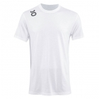 Jaco Tenacity Performance Crew t-shirt White