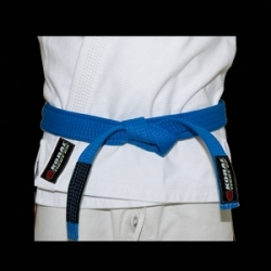 Koral BJJ Belt Blue
