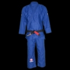 Atama Ultra-light Weave BJJ Gi Blue