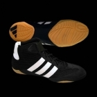 Adidas Mat Hog Wrestling Shoes, black