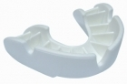 Opro Bronze Mouthguards White
