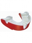 Opro Gold Mouthguards Red/White