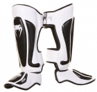 "Venum ""Predator"" Standup Shinguards Black/Ice"