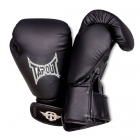 TapouT Boxing/Muay Thai Gloves Black