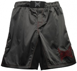 TapouT Fight Shorts Grey