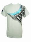 TapouT Live And Die White t-shirt
