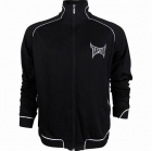 TapouT Pro French Terry Jacket Black