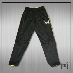 TapouT Pro Workout Pants Black/yellow