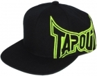 TapouT Sideways Hat Black/Green