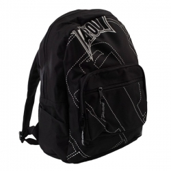 TapouT Stitch Backpack Black