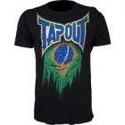 TapouT World Collection Brazil Black t-shirt