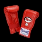 Twins Bag Gloves (TBGL-1) red