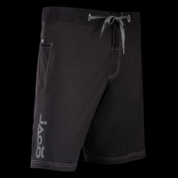 Jaco Hybrid Training Shorts Black