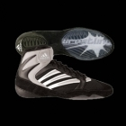 Adidas Tyrint III Wrestling Shoes, black