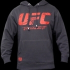 UFC Shatter Hoodie Charcoal
