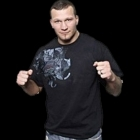 UFC Black Eagle Shield t-shirt