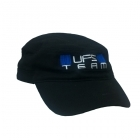 UFS Team Army Cap Black / -50 % discount