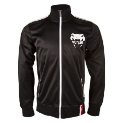 "Venum ""Absolute"" Polyester Jacket Black"