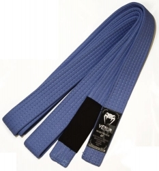 "Venum ""BJJ Belt"" Blue"