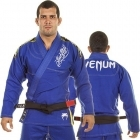 "Venum BJJ Gi ""Competitor"" - Single Weave - Blue"